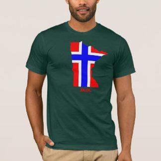 Norwegian Minnesotan T-Shirt