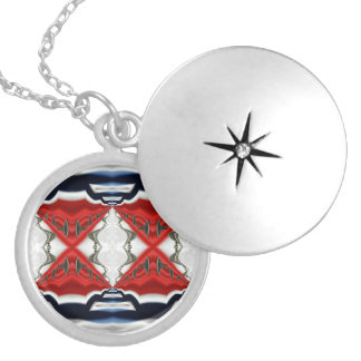 Norwegian style necklace