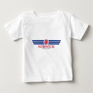 Norwich Baby T-Shirt