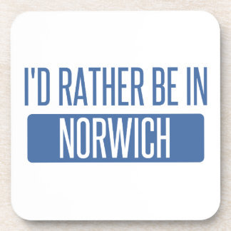 Norwich Coaster