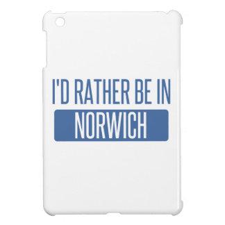 Norwich Cover For The iPad Mini