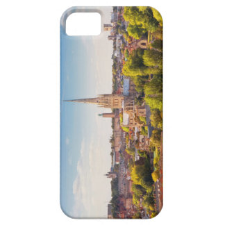 Norwich Skyline iPhone 5 Cases