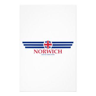 Norwich Stationery