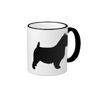 Norwich Terrier Gear Mugs