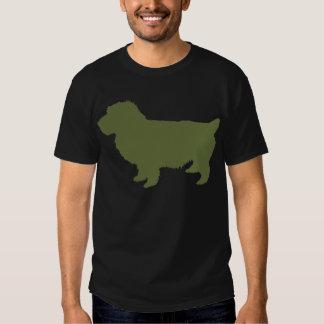 Norwich Terrier T Shirts