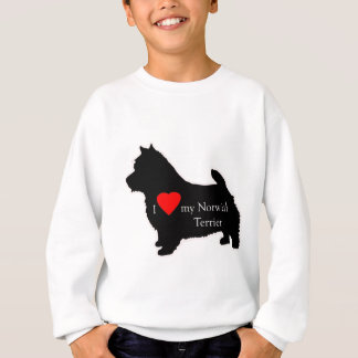Norwich Terrier Tee Shirts