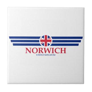 Norwich Tile