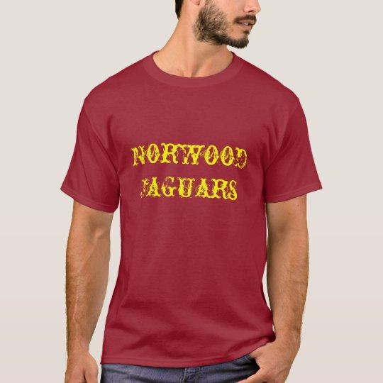 Norwood Jaguars Shirt