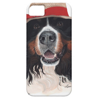Nose 4 Fashion iPhone 5 Cover