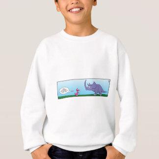 Nose Job Sweatshirt