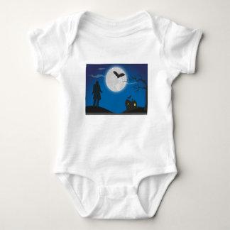 Nosferatu Baby Bodysuit
