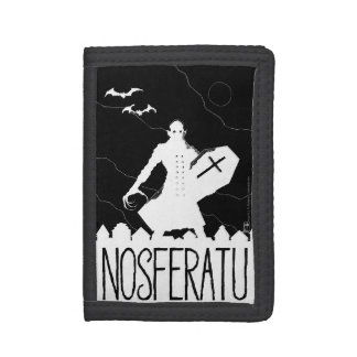 Nosferatu Inverted - Wallet