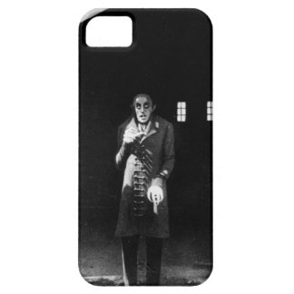 """Nosferatu"" iPhone 5/5S case"
