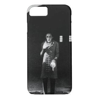 """""""Nosferatu"""" iPhone 7 case"""