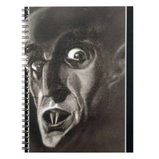 Nosferatu Note Books