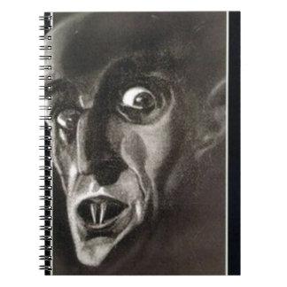 Nosferatu Notebooks