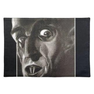 Nosferatu Placemat