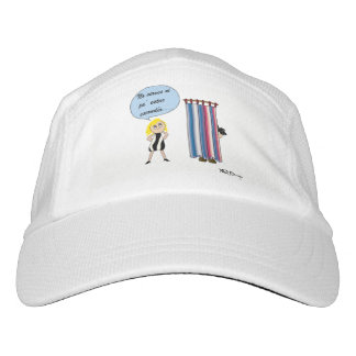 NoSirves cap with Illustration