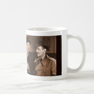 Nostalgia: Charlie Chan Coffee Mug