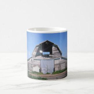 nostalgia: folk artworks collectible basic white mug