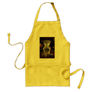 Nostalgic Country Store Cooking Apron