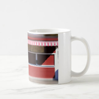 Nostalgic Memories Coffee Mug