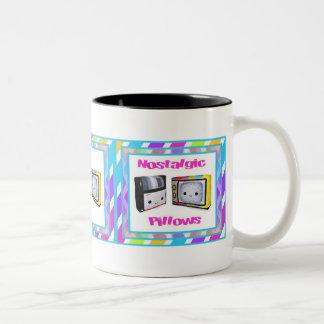 Nostalgic Pillows Mug