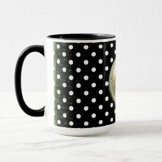 Nostalgic Rose mug
