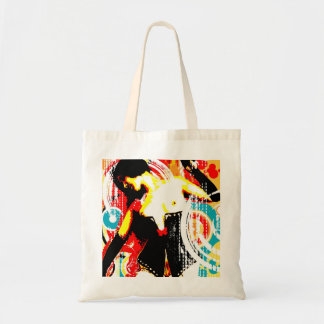 Nostalgic Seduction - Damsel In Domination Tote Bag