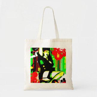 Nostalgic Seduction - Forever Pinup I Tote Bag