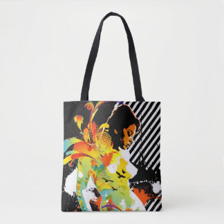 Nostalgic Seduction - From Within Tote Bag