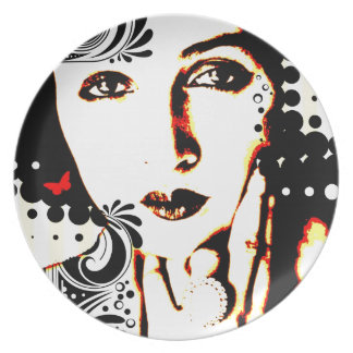 Nostalgic Seduction - Subjected to Ink Plate