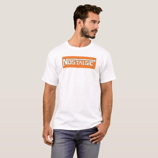 Nostalgic T-Shirt