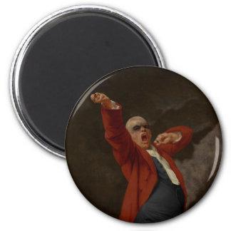 Nosterafu 2 Inch Round Magnet