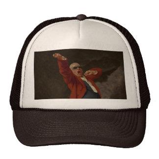 Nosterafu Trucker Hat