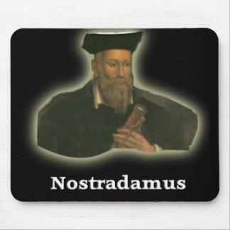 nostradamus mouse pad