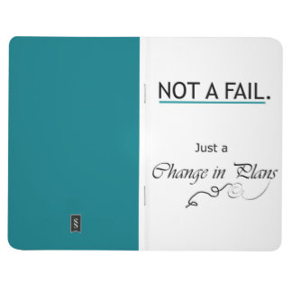 Not A Fail Notebook