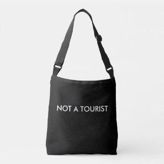 Not a Tourist Cross-Body Bag