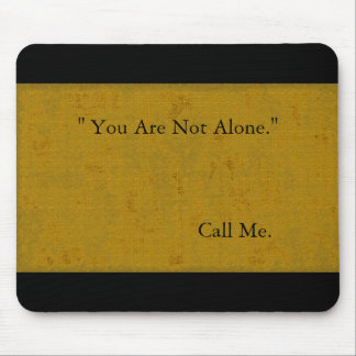Not-Alone(c)Green Delicious Apple_Unisex-Mouse Pad Mouse Pad