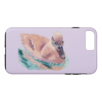 """Not an Ugly Duckling"" iPhone 8 Plus/7 Plus Case"