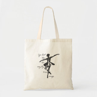 Not Average Tote Bag