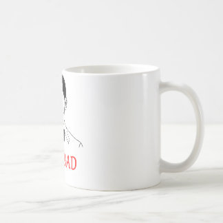 Not bad - meme coffee mug