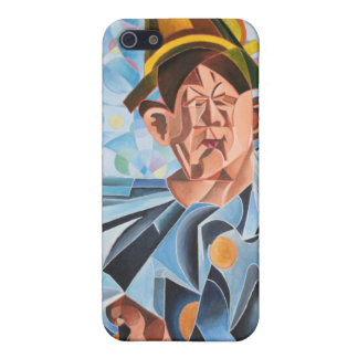 Not Clowning But Frowning iPhone 5/5S Case