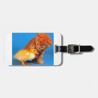 Not Everyone Can Be A Cat.. Luggage Tag