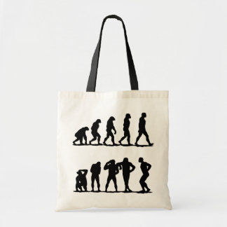 Not Following Tote Bag
