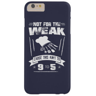 Not for the weak barely there iPhone 6 plus case