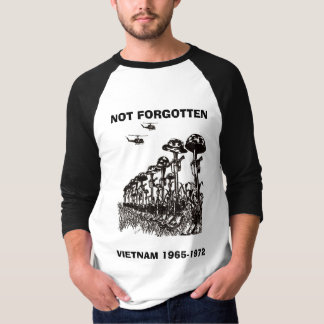 NOT FORGOTTEN T-Shirt