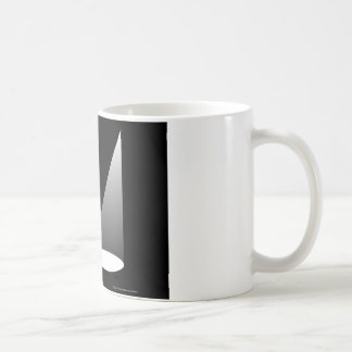 Not Funny Theater Lighting Mug