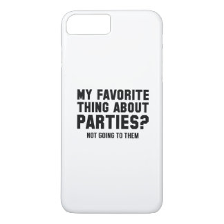 Not Going To Them iPhone 7 Plus Case