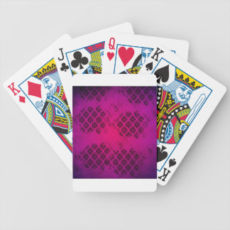 Not Grannies Style Poker Deck